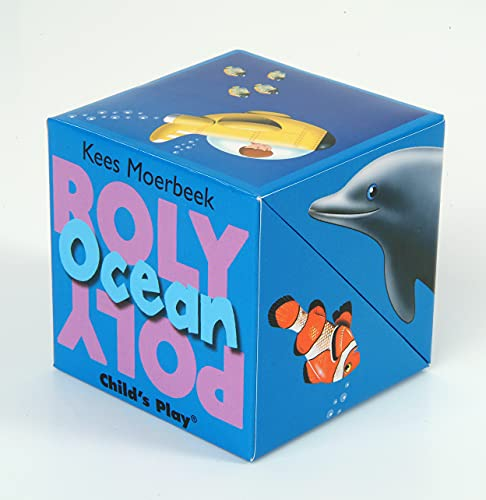 9781846432453: Ocean (Roly Poly Box Books)