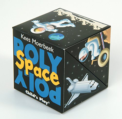 9781846432460: Space (Roly Poly Box Books)
