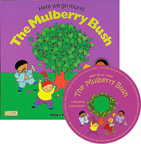 9781846432699: Here we Go Round the Mulberry Bush (Classic Books with Holes)