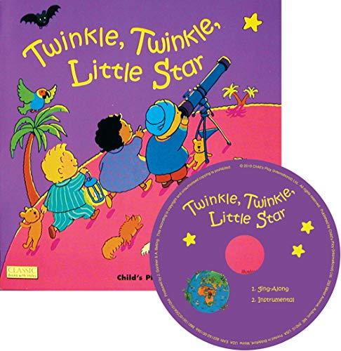 9781846432743: Twinkle, Twinkle (Classic Books with Holes)