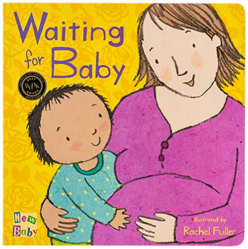 9781846432750: Waiting for Baby