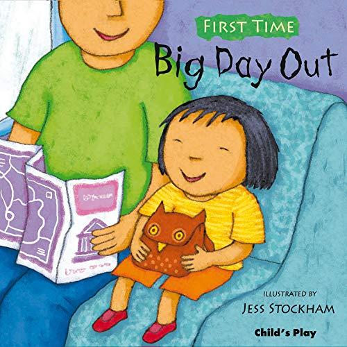 Big Day Out: Stockham, Jess