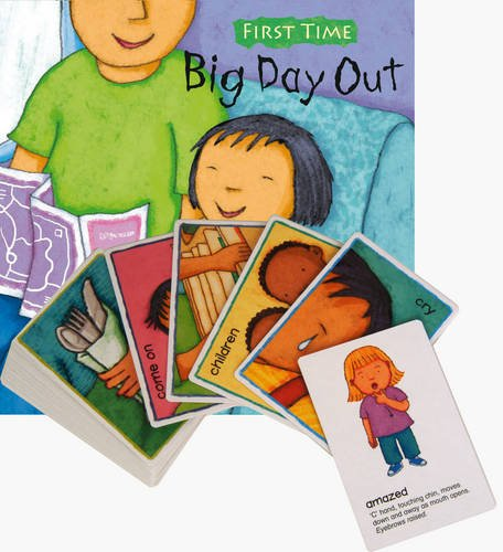 9781846432996: Big Day Out + Set to Sign (First Time + Set to Sign)