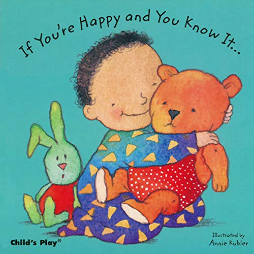 9781846433061: If You're Happy and You Know It... (Baby Board Books)