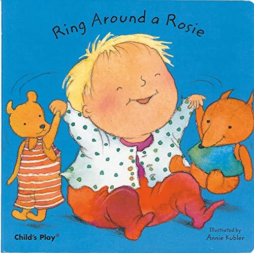 9781846433177: Ring Around a Rosie (Baby Board Books)