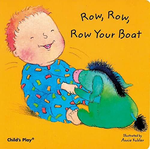 9781846433184: Row, Row, Row your Boat