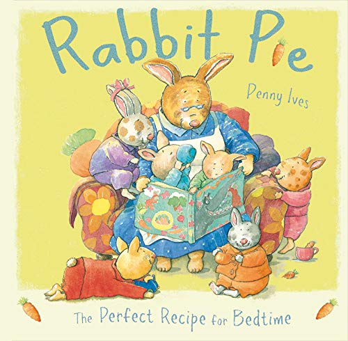 9781846433535: Rabbit Pie (Child's Play Library)