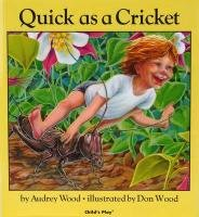9781846434013: Veloz como el grillo / I'm as Quick as a Cricket (Spanish and English Edition)