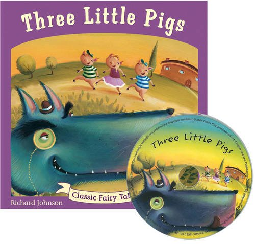 9781846434570: Three Little Pigs