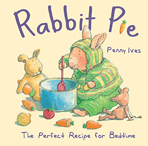 9781846435133: Rabbit Pie (Child's Play Library)