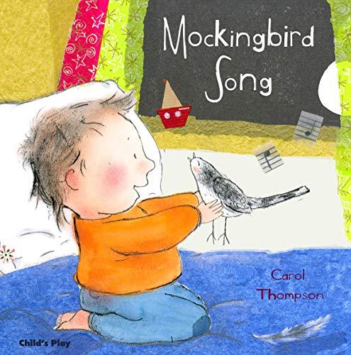 9781846435744: Mockingbird Song (Carol Thompson Board Books)