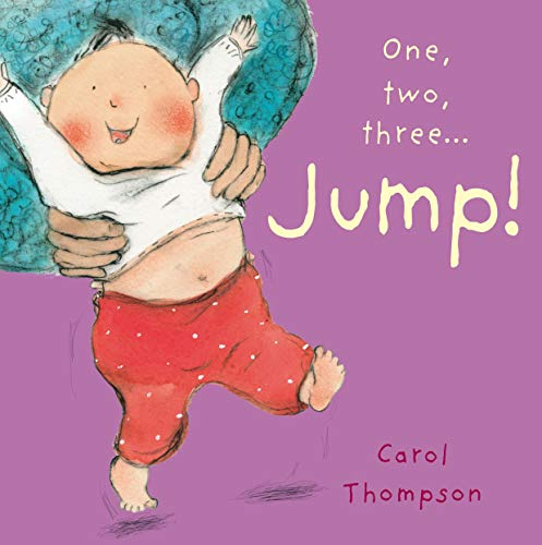 9781846436154: One, Two, Three... Jump!