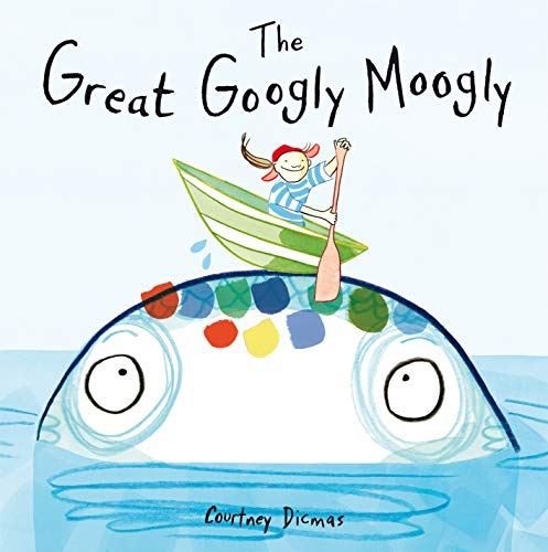 9781846436406: Great Googly Moogly (Child's Play Library)