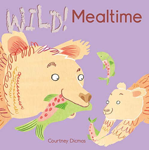 9781846436840: Mealtime (Wild!)