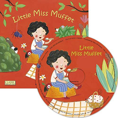 Little Miss Muffet: Nascimbeni, Barbara