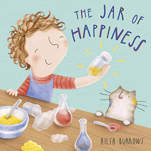 9781846437298: Jar of Happiness (Child's Play Library)