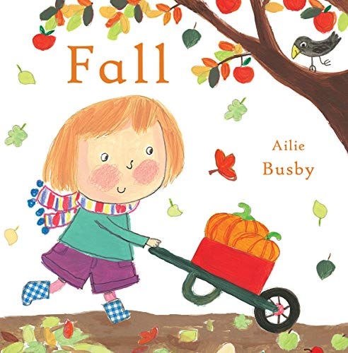 Fall (Seasons): Child's Play