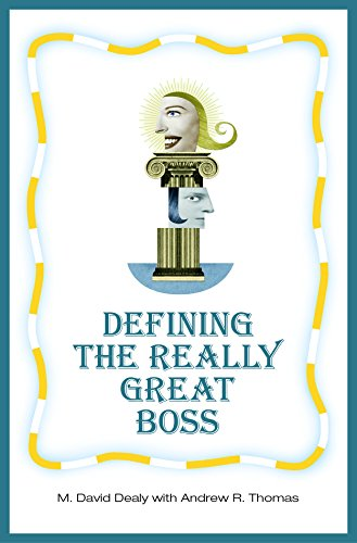 9781846450549: Defining the Really Great Boss