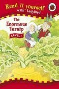 9781846460678: Read It Yourself Level 1 Enormous Turnip