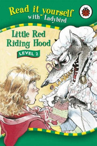 9781846460777: Read It Yourself: Little Red Riding Hood - Level 2