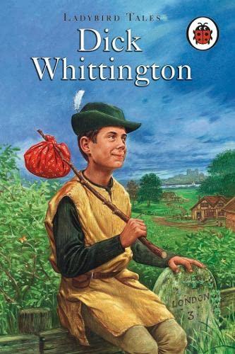9781846460807: Ladybird Tales Dick Whittington