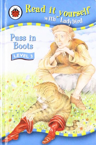 9781846460876: Read It Yourself Level 3 Puss In Boots