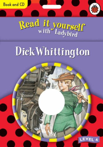 9781846461576: Read It Yourself Level 4 Dick Whittington (bcd)