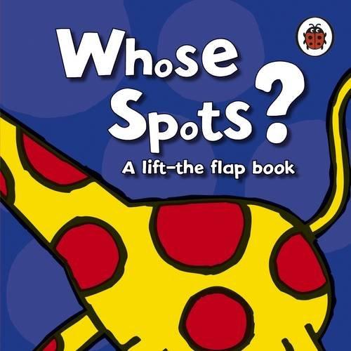 9781846461781: Whose Spots?