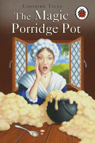 9781846461811: Ladybird Tales Magic Porridge Pot
