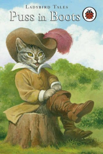 9781846461835: Puss in Boots: Ladybird Tales