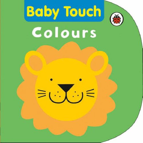 9781846462061: Baby Touch Colours
