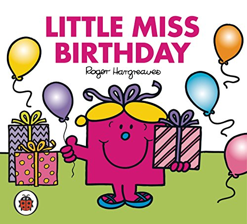 9781846462146: Little Miss Birthday