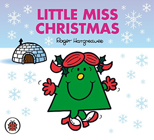 9781846462160: Little Miss Christmas