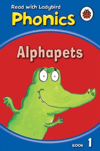 Alphapets (Phonics): *