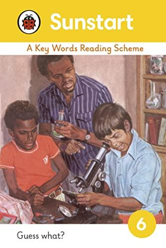 Guess What? (Sunstart Readers): Murray, W.