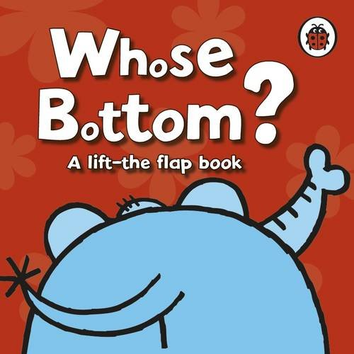 9781846464362: Whose Bottom
