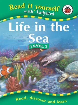 9781846464591: Read It Yourself: Life in the Sea