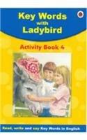 9781846464973: Keywords Activity Books Activity Book 4