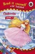 9781846464997: Read It Yourself Cinderella Level 1 (Read it Yourself - Level 1)