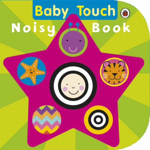 9781846465093: Baby Touch: Noisy Book (Baby Touch)