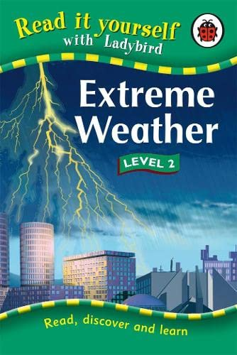 9781846465413: Read it Yourself Level 2: Extreme Weather