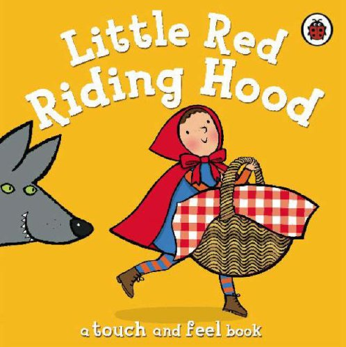 9781846465420: Little Red Riding Hood (First Fairytales)