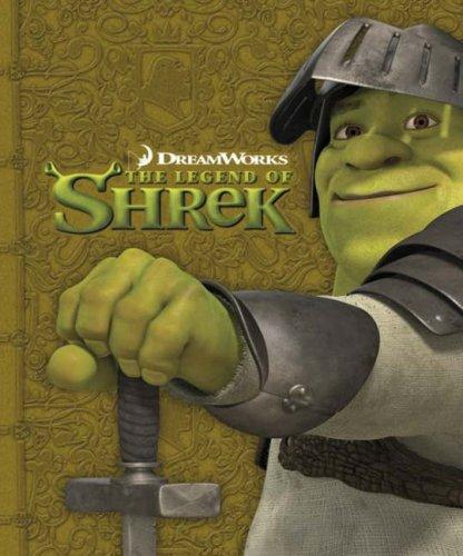 9781846465901: Shrek: Legend of Shrek