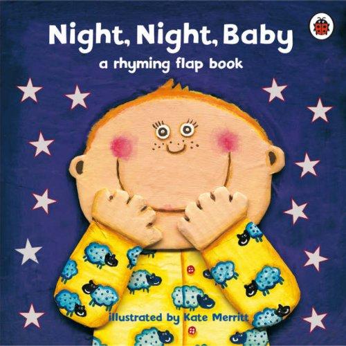 9781846466090: Night, Night Baby Mini Gift Book