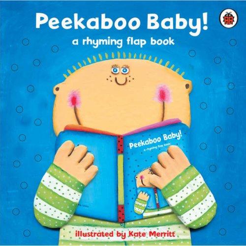 9781846466106: Peekaboo Baby! Mini Gift Book