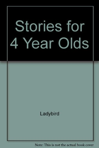 9781846466427: Stories for 4 Year Olds