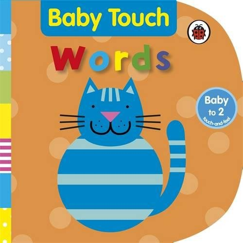 9781846467639: Baby Touch Words