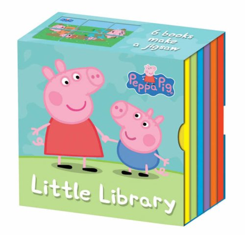 9781846467646: Peppa Pig: Little Library