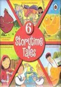 9781846467769: 6 Favourite Storytime Tales