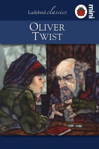9781846469428: Oliver Twist: Ladybird Classics
